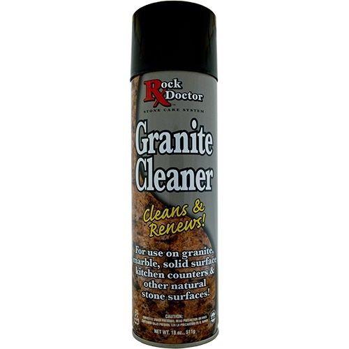Granite Cleaner : granite cleaner $ 14 95 product details rock doctor granite cleaner ...