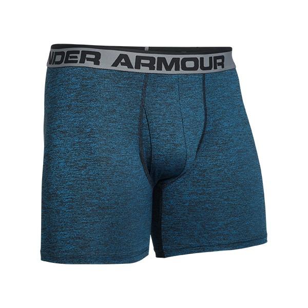Under-Armour-HeatGear-Mens-Original-6inch-Boxer-Jock-Twist-AW16-Academy-Navy