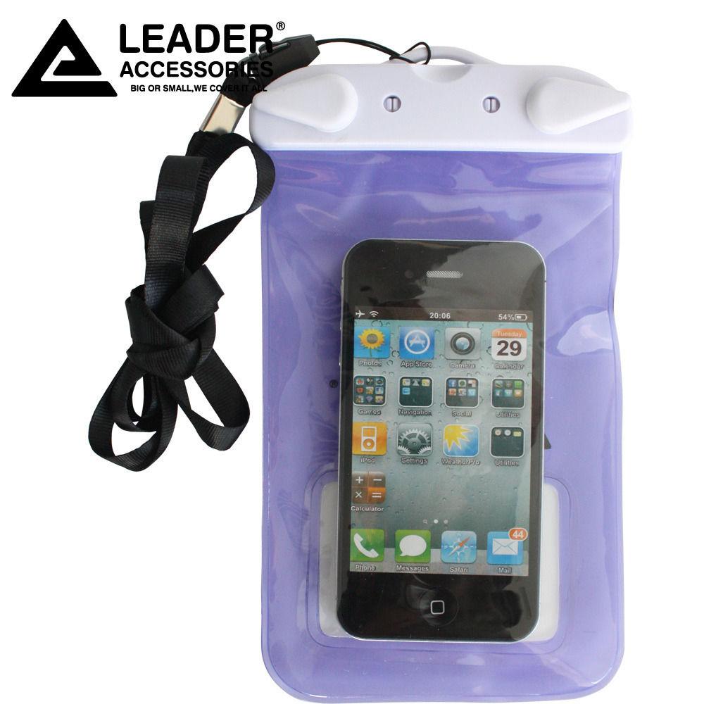 new swimming waterproof phone case for htc blackberry samsung apple smartphones. Black Bedroom Furniture Sets. Home Design Ideas