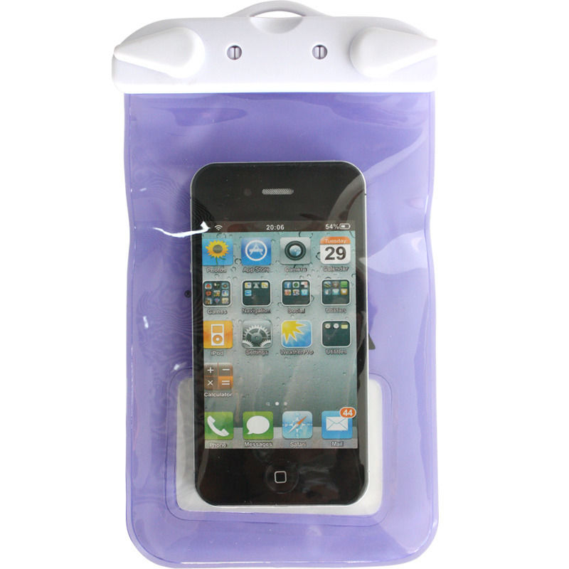 New Swimming Waterproof Phone Case for HTC Blackberry ...