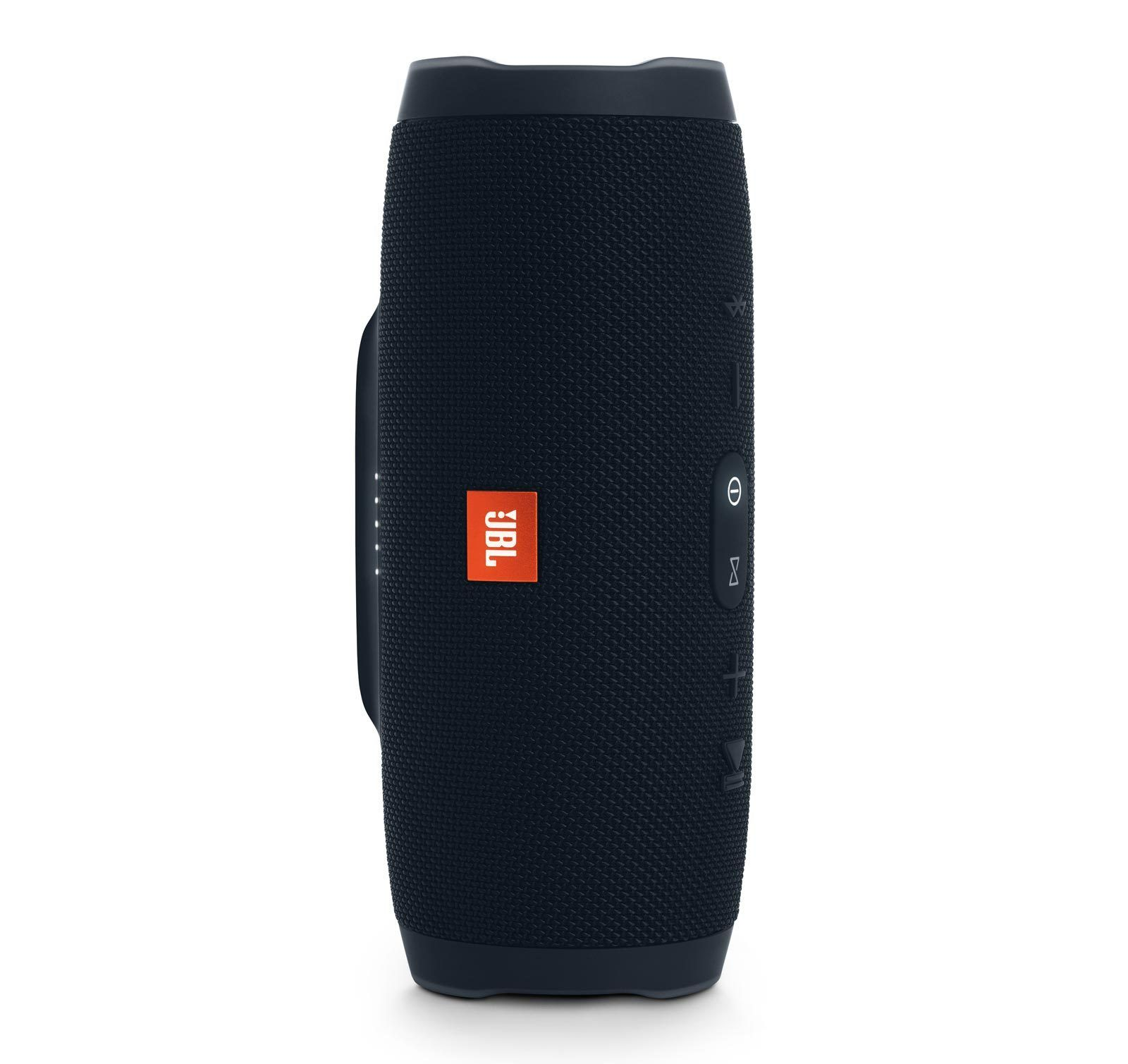 New JBL Charge 3 portable Waterproof Bluetooth speaker (BLACK)