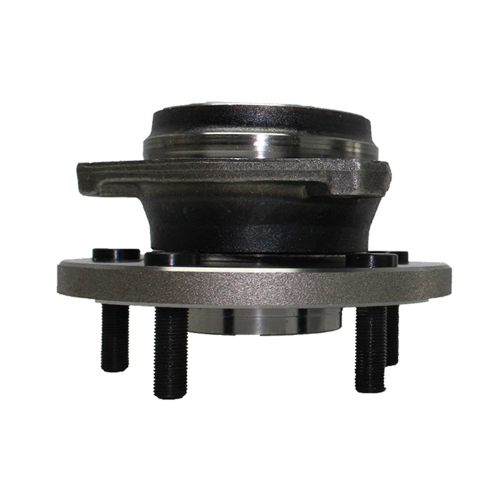 pair new front wheel hub bearing assembly 1999 2004 jeep. Black Bedroom Furniture Sets. Home Design Ideas