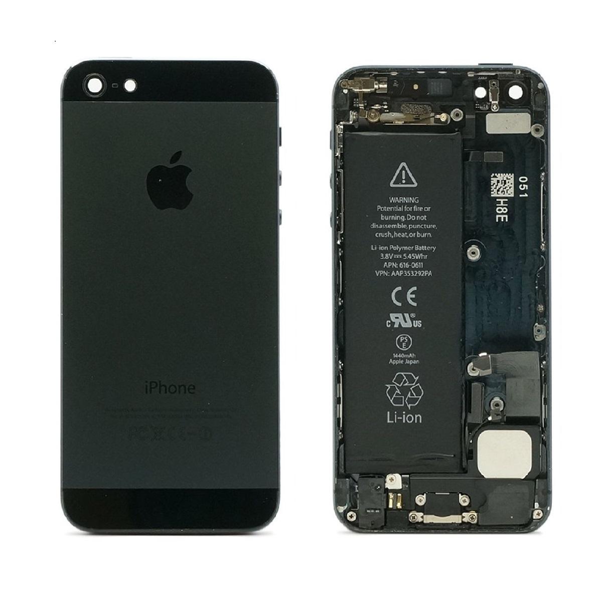 mint refurbished original apple iphone 5 5c 5s 6 6s 6s plus housing assembly ebay. Black Bedroom Furniture Sets. Home Design Ideas