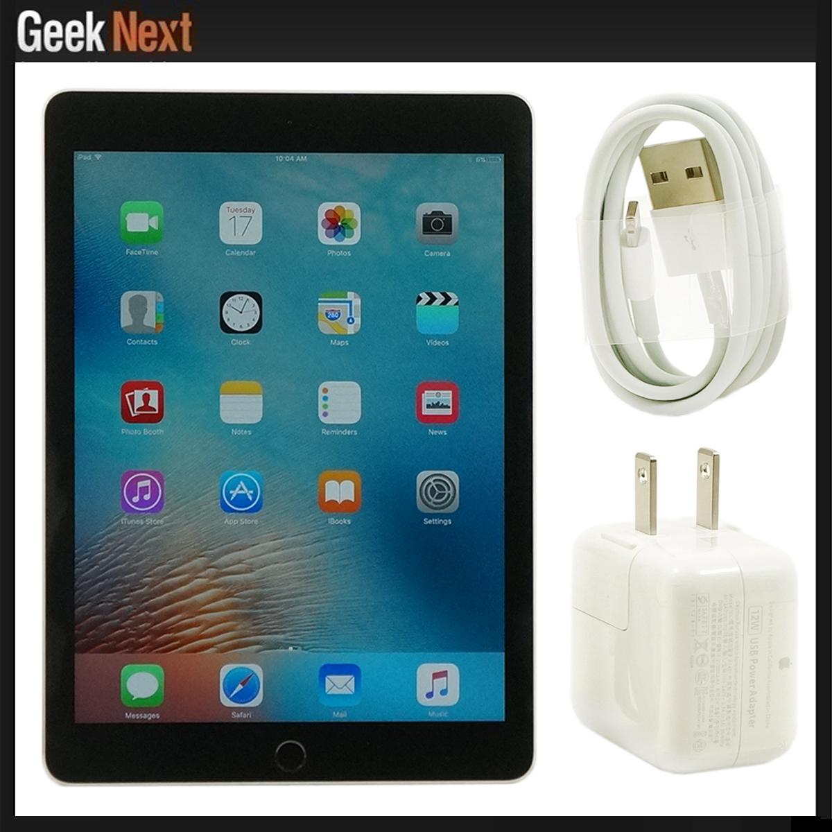 apple ipad 2 3 4 air mini pro 16gb 32gb 64gb 128gb wi. Black Bedroom Furniture Sets. Home Design Ideas