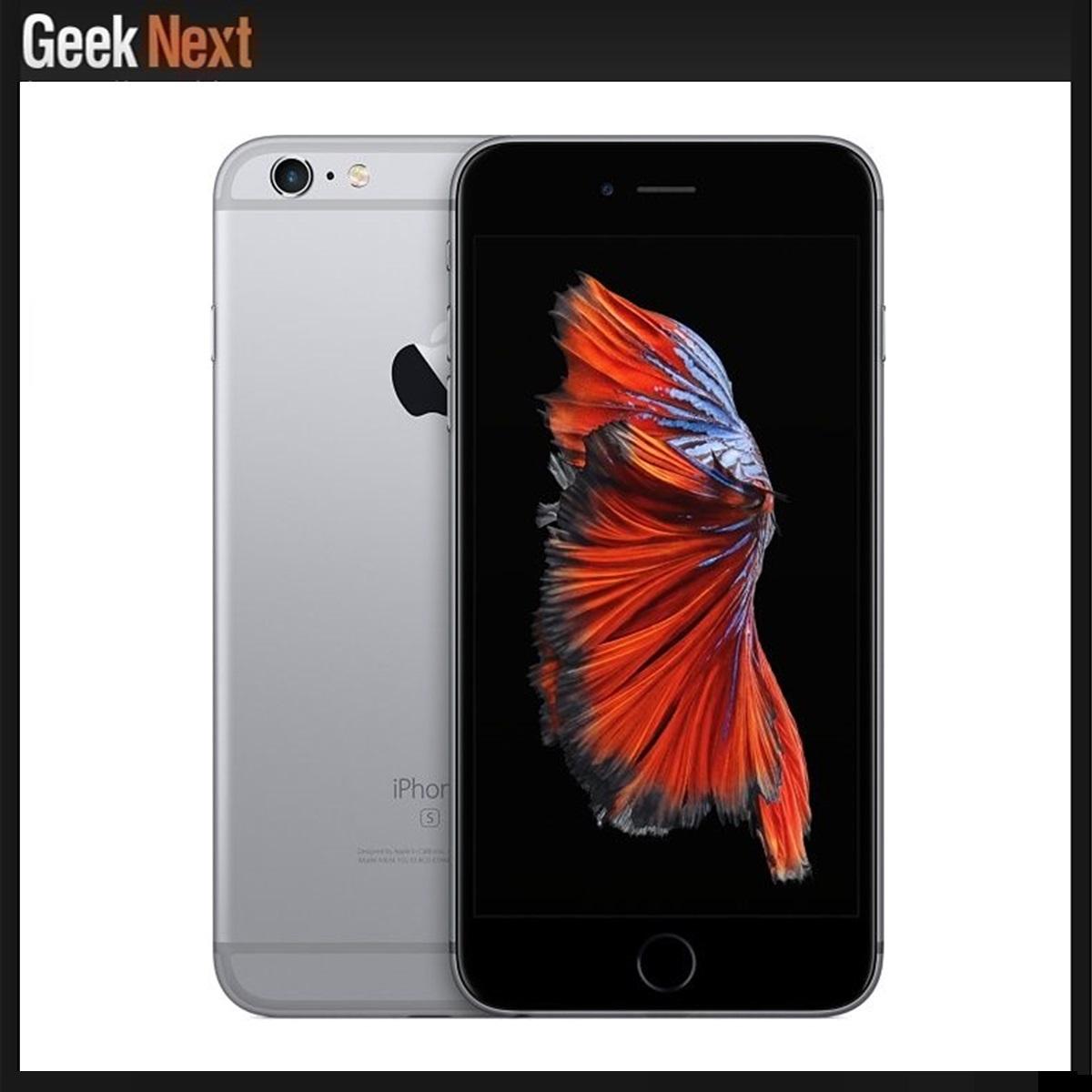 apple iphone 6 6 plus l 6s 6s plus at t t mobile verizon unlocked gsm unlocked ebay. Black Bedroom Furniture Sets. Home Design Ideas