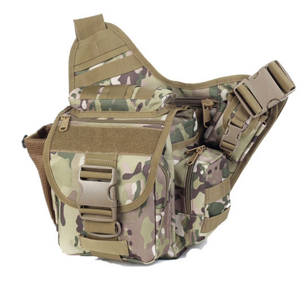 Tactical Scorpion Gear Military Style Shoulder Backpack ...