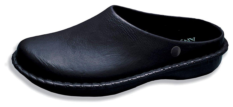 anywear lx unisex slip resistant clog