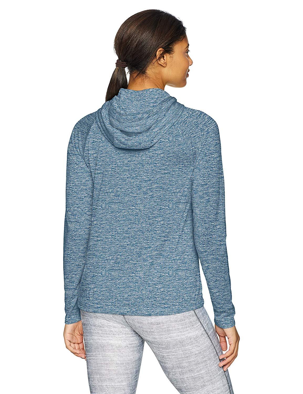 Under Armour UA Tech Twist Long Sleeve Hoody Jacket Activewear Gym Shirt 1311501
