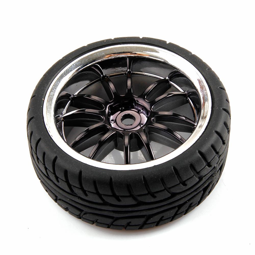 1 10 Rc Car Wheels : Scale rc car tires wheels on road rv spoke for