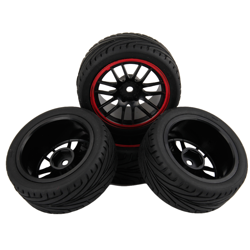 Hpi Touring Car Wheels