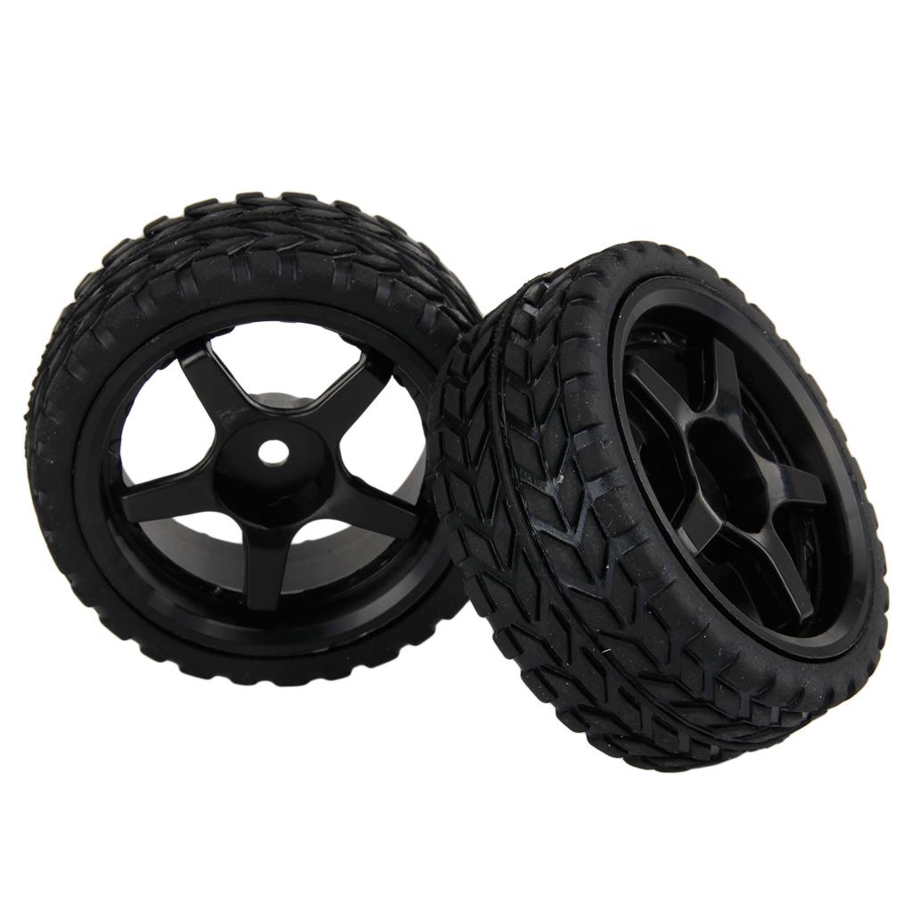 1 10 Rc Car Wheels : Electric rc car wheels tires off road rally