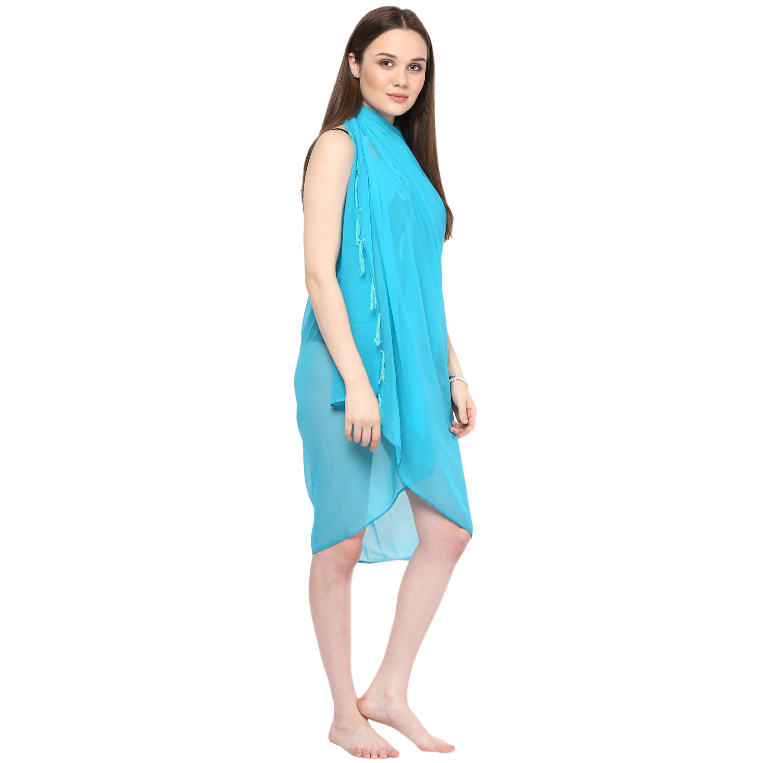 plus size swimsuit cover ups for women sarong women solid