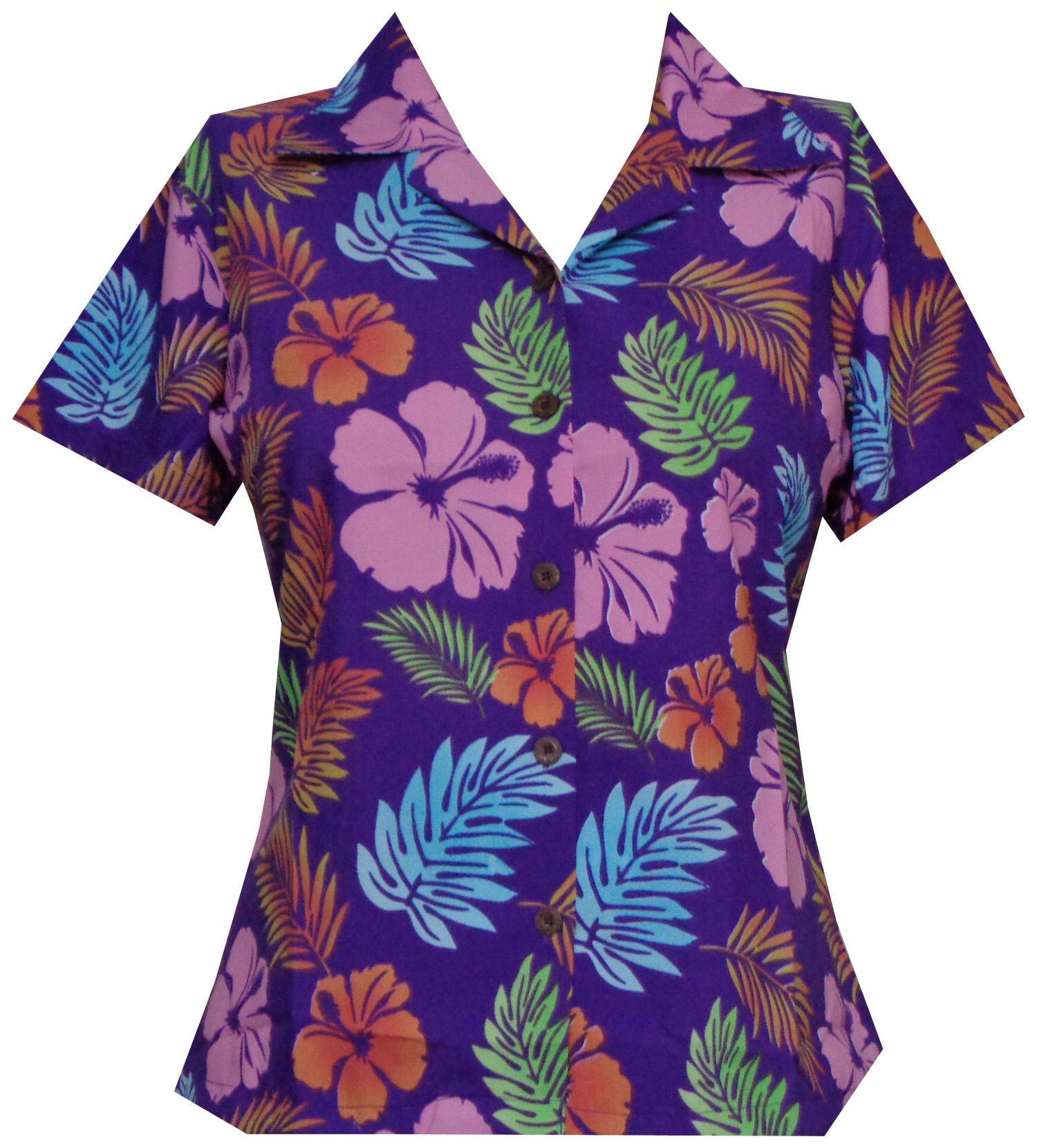 Mens Hawaiian Shirts  KTC Hawaiian  Kapo Trading Company