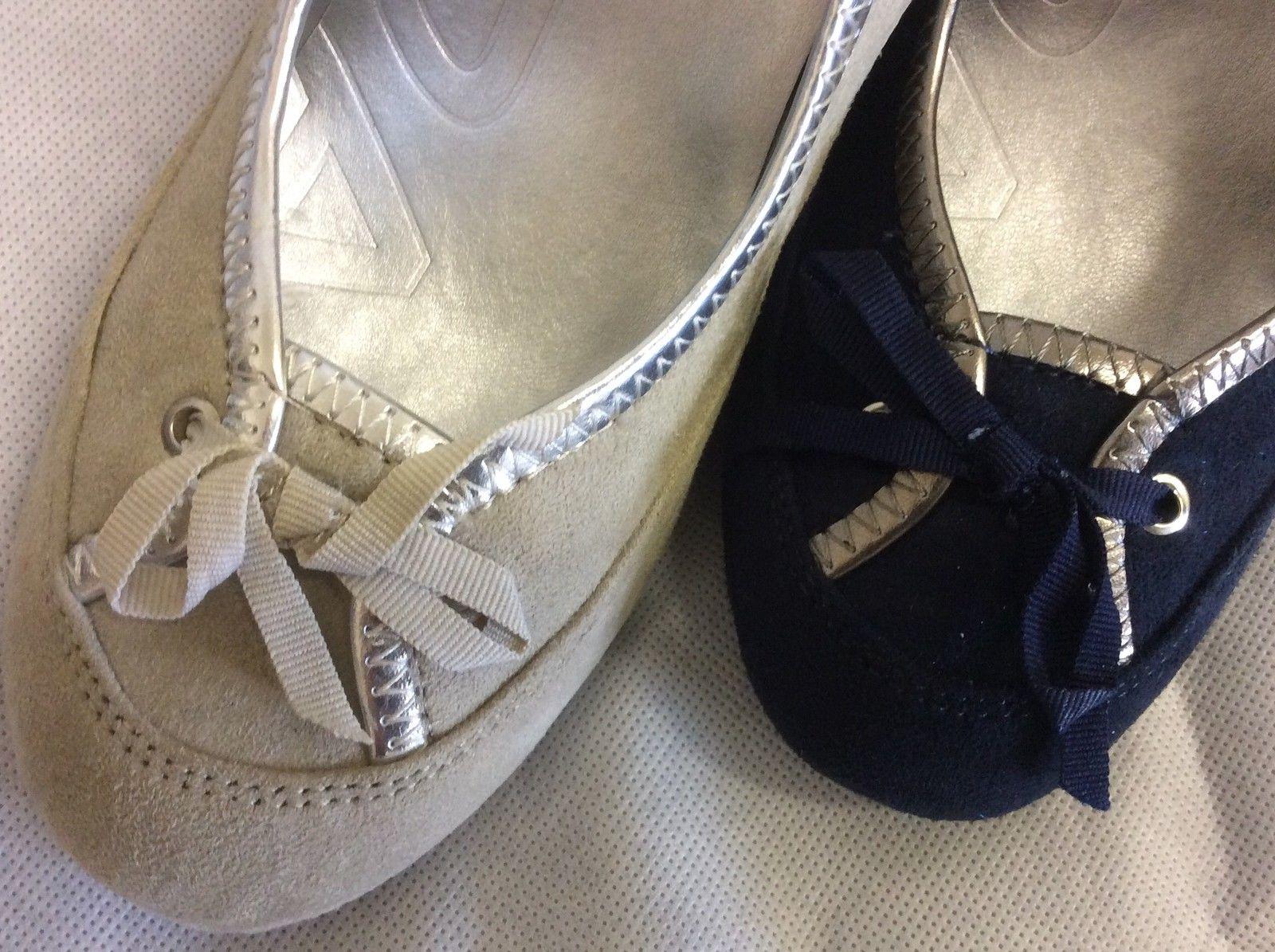 Pavers Ladies Work Shoes