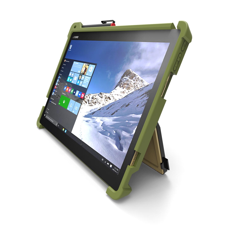 Gumdrop Cases Droptech Lenovo Ideapad Miix 700 Rugged 2-in ...