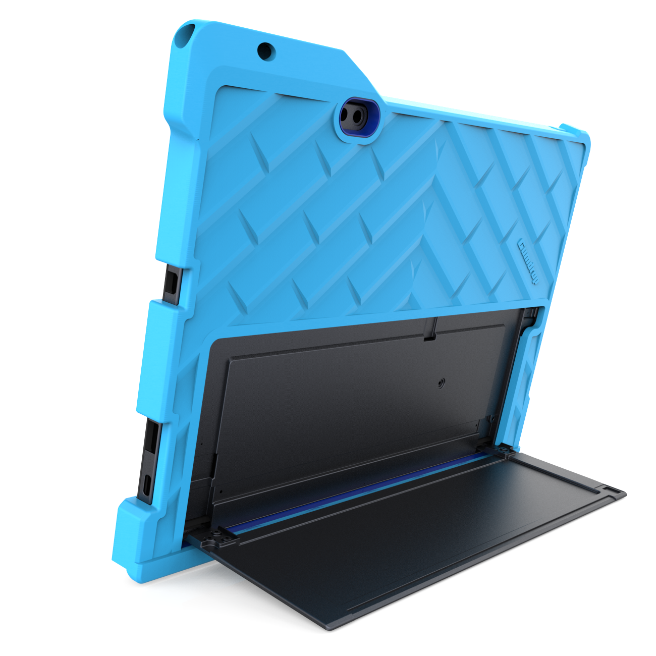 Gumdrop Cases Droptech Rugged 2 In 1 Tablet Case For