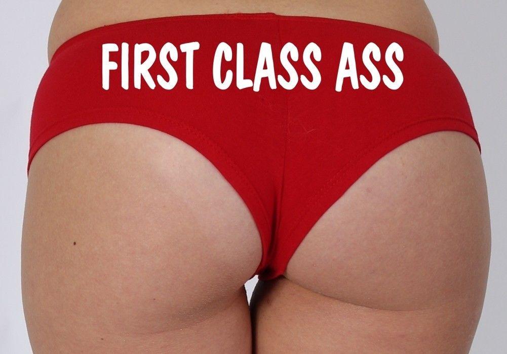 first class ass 6 - Hot Ass