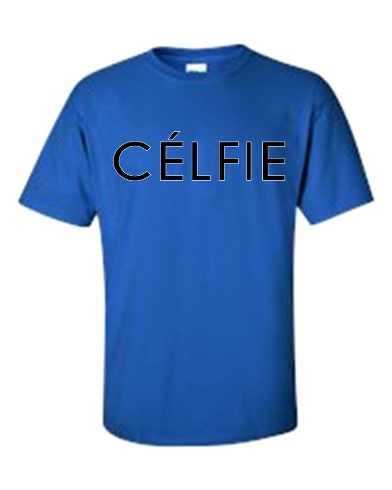 Men 39 S Cool Graphic T Shirt Celfie Tee Sincerely Jules