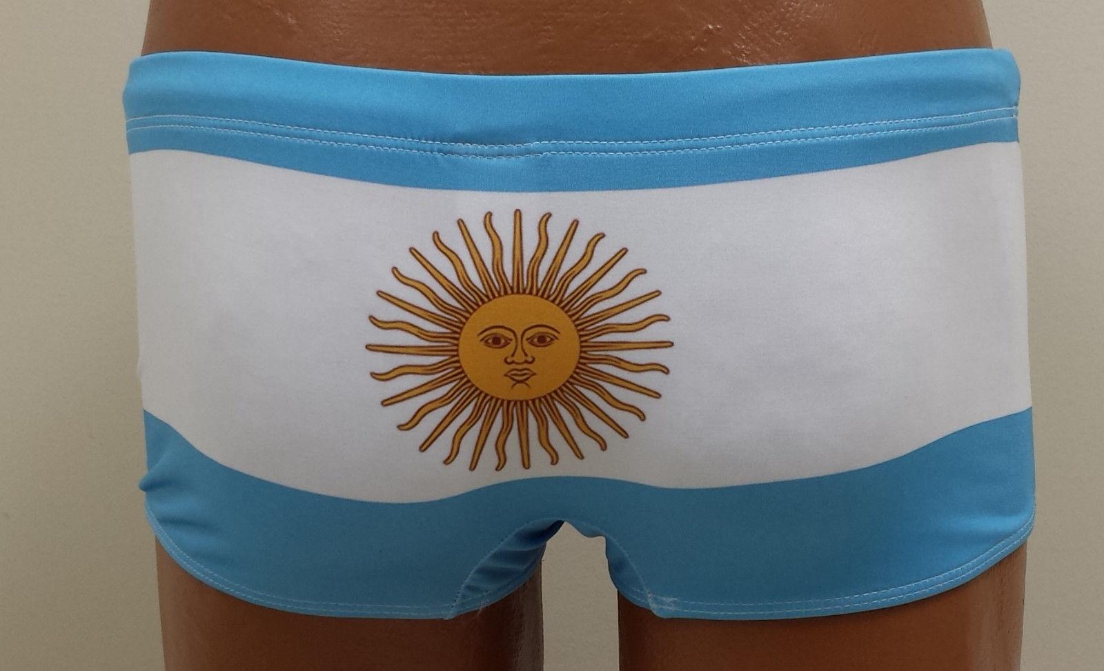 Argentina Flag Twitter