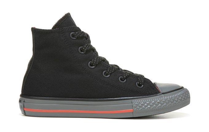 converse boys chuck taylor all star high top sneaker ebay