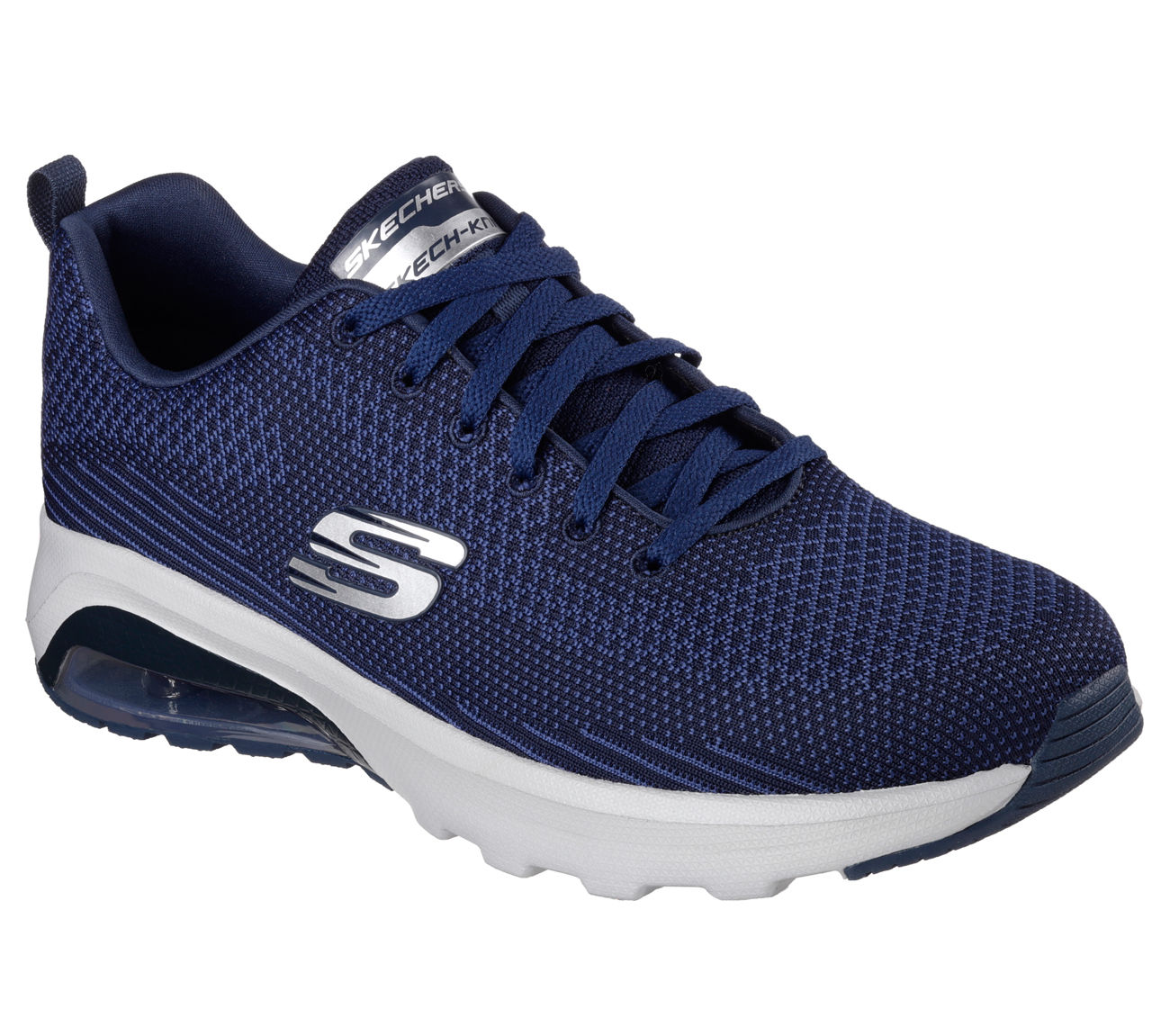 Skechers shoes are popular with men, women and children alike, and it's easy to see why! Skechers are renowned for packing their shoes full of technology; from super-breathable fabric to the most flexible and supportive soles around. They're designed to keep .