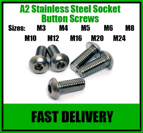 A2-Stainless-Steel-Button-Head-Allen-Socket-Screws-M3-M4-and-M5