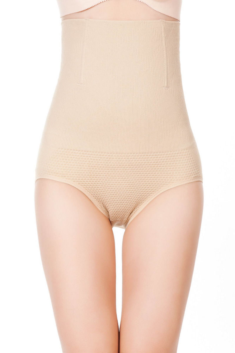 The tummy control panties
