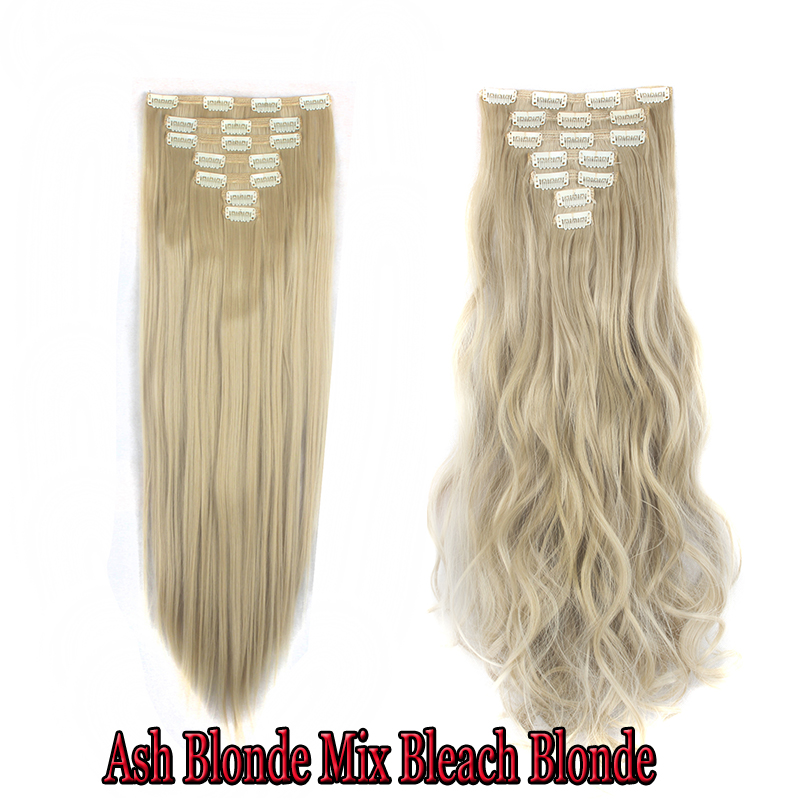 Clip In Remy Hair Extensions Usa 4