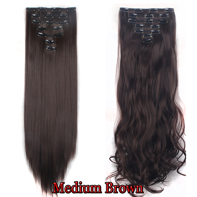 Clip In Remy Hair Extensions Usa 35