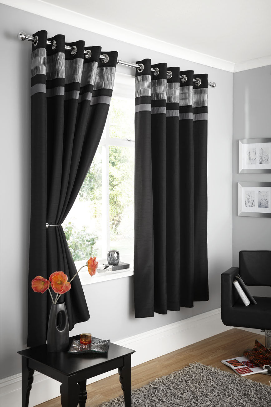 Cheap blackout curtains 2