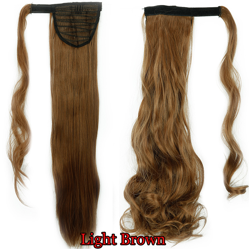Remy Human Hair Ponytail Extension Dallas Extension Hair
