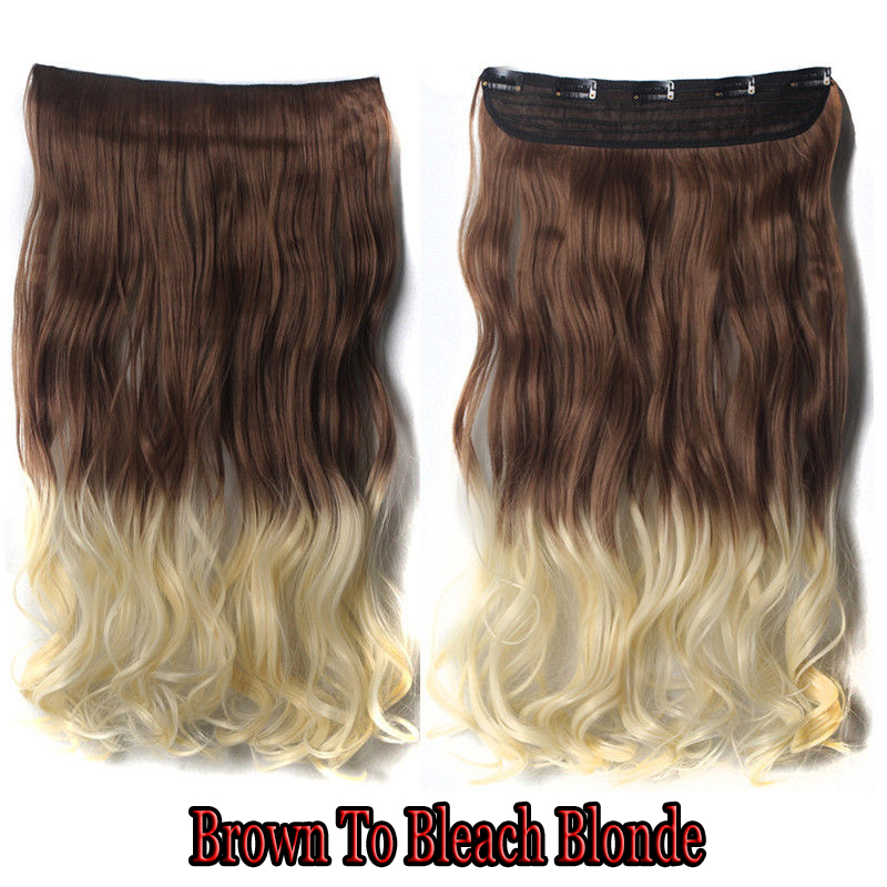 Cheap Full Head Clip In Hair Extensions Uk 110