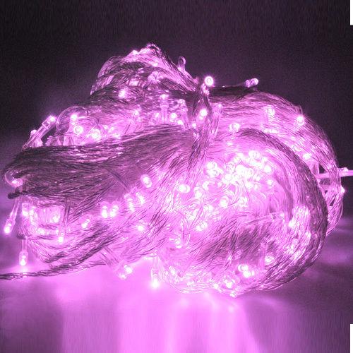 40m-250-100m-500-LED-String-Lights-Fairy-Light-Christmas-Tree-Lighting-Garden