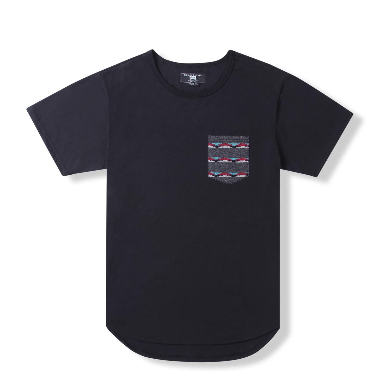 Fashion men 39 s casual t shirt crew neck short sleeve for Men s fashion casual t shirts