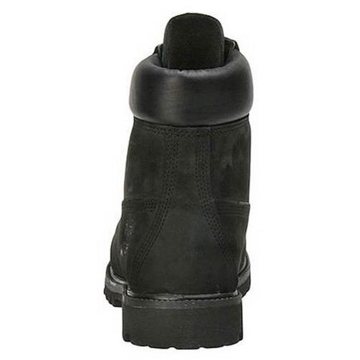 Botas De Agua Timberland Premium 6 Pulgadas Negro MHBuc