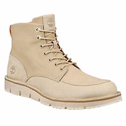 Timberland-Men-039-s-Westmore-L-F-Boot-Beige-