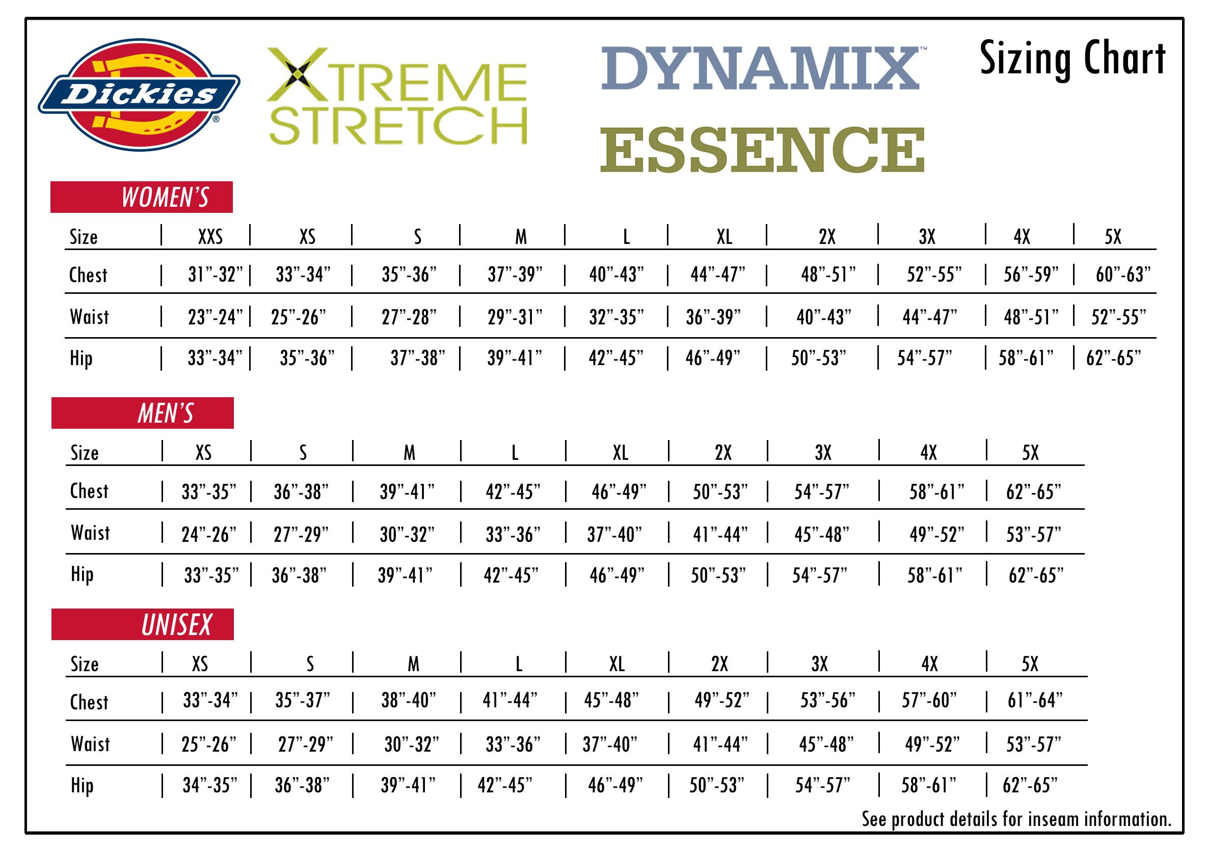 Dickies Xtreme Stretch Women/'s 82011 Drawstring Flare Leg Scrub Pant
