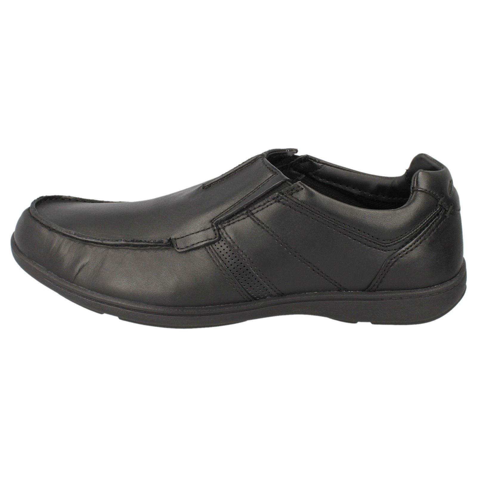 Clarks Shoes Mens Formal