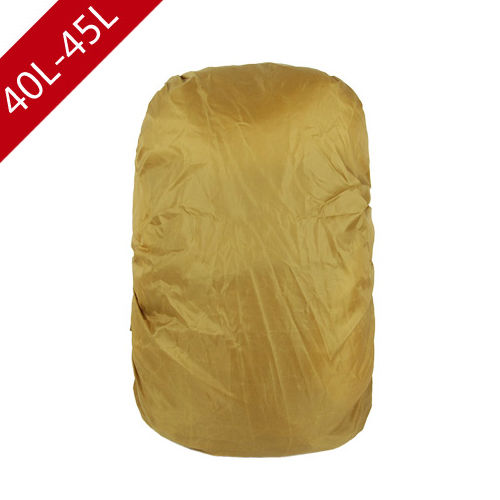 TONPAR 40L-60L Waterproof Backpack Rain Cover Weather Cover Rucksack Rain Shield