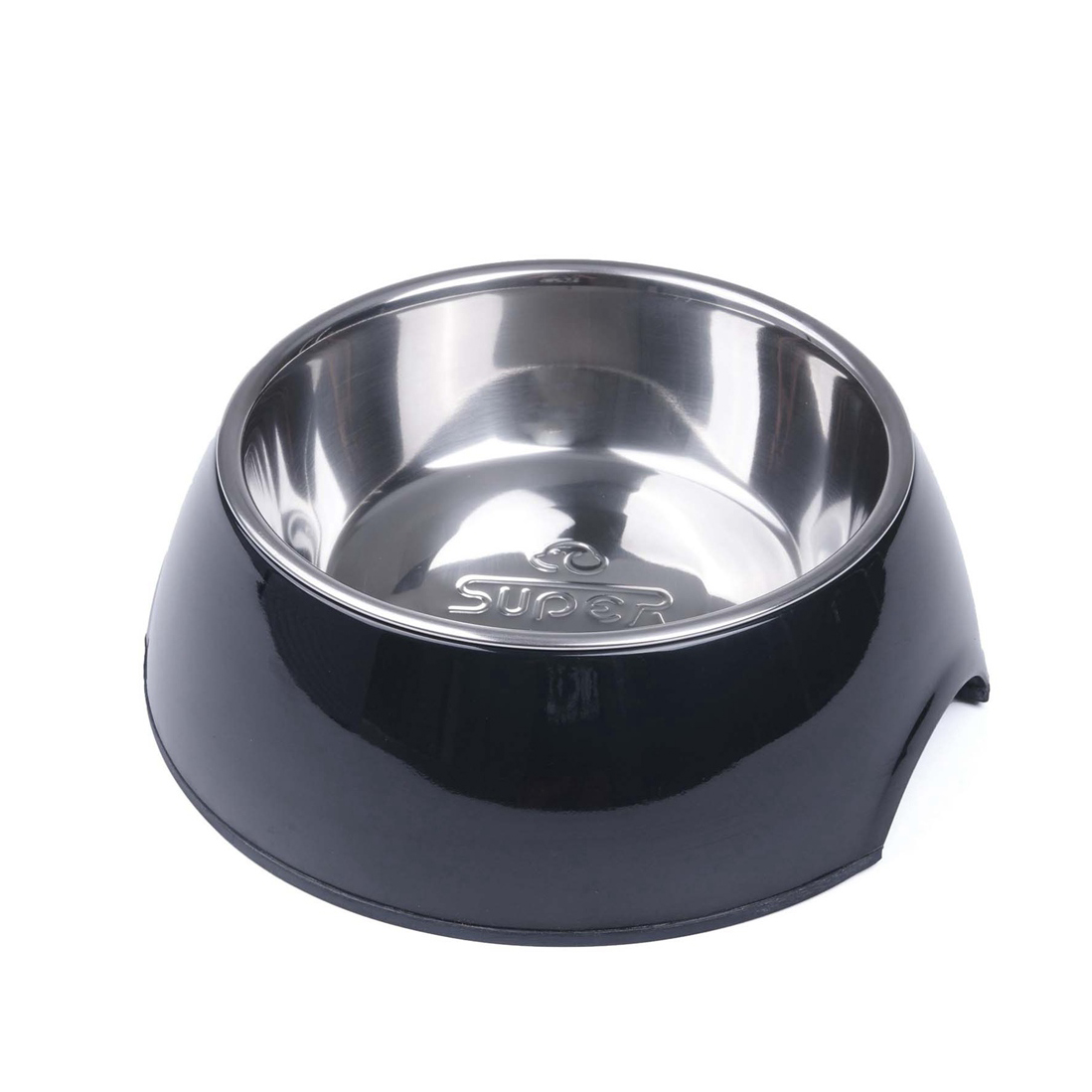 Dog Food And Waterbowls Stainless Steel