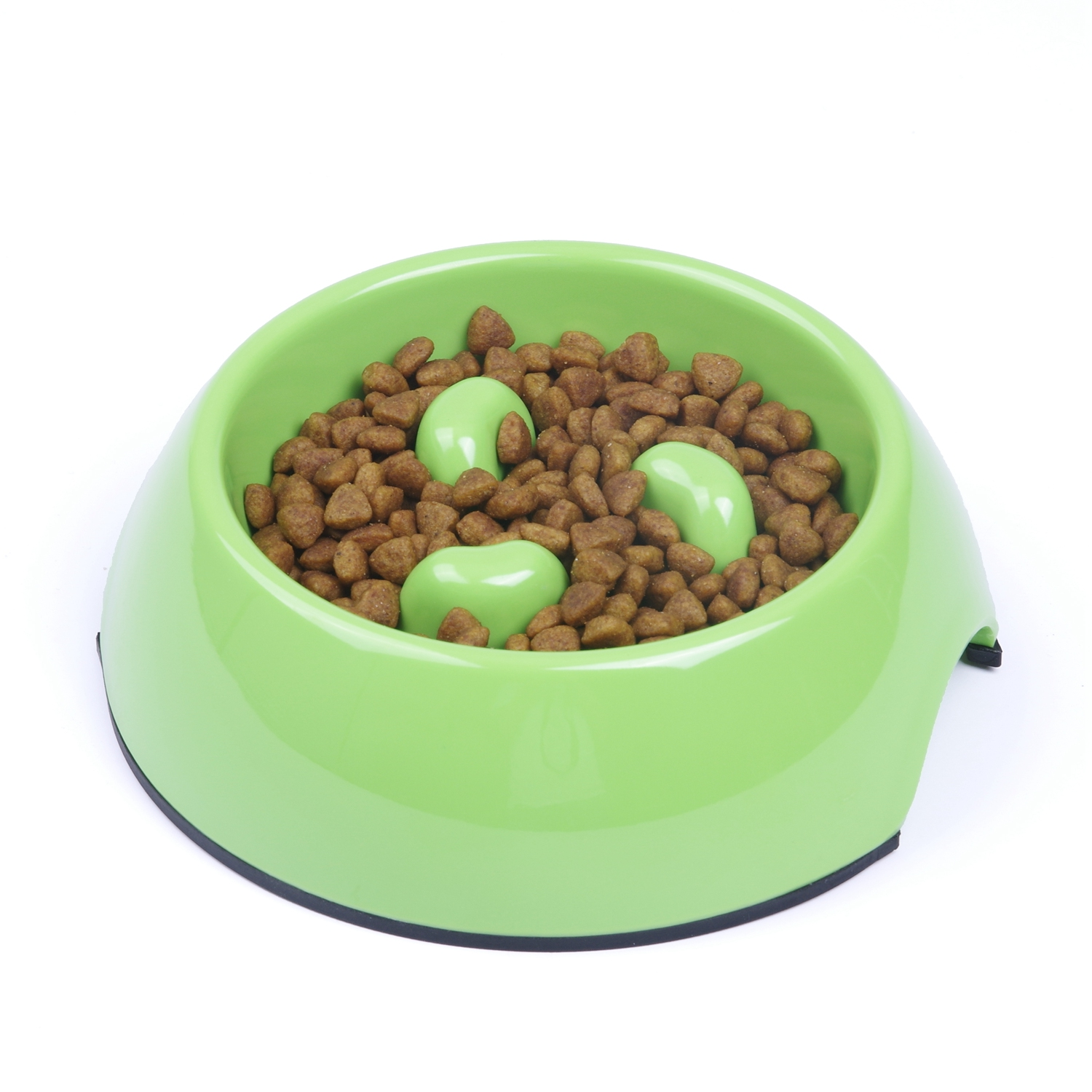 Dog Food Bowl To Slow Down Eating