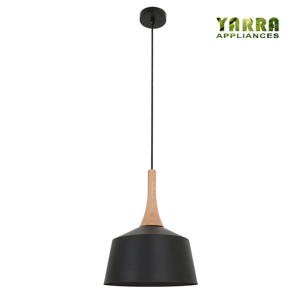 Pendant lights modern lamps wooden ceiling lighting for Ceiling lamp wood