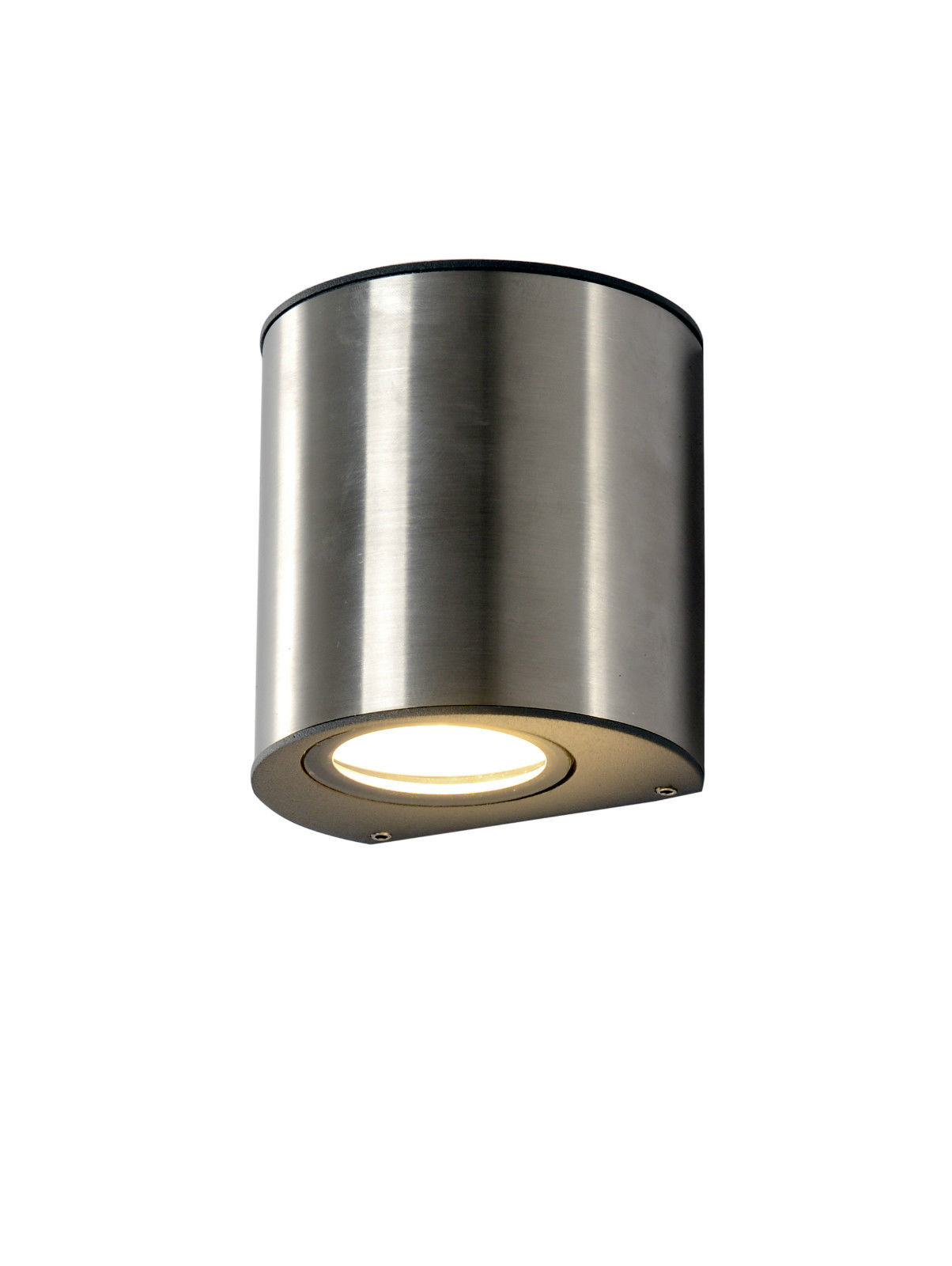 Wall Sconce With Down Light : 2x Modern Exterior Stainless Steel Up Down Light Wall Sconce Outdoor eBay