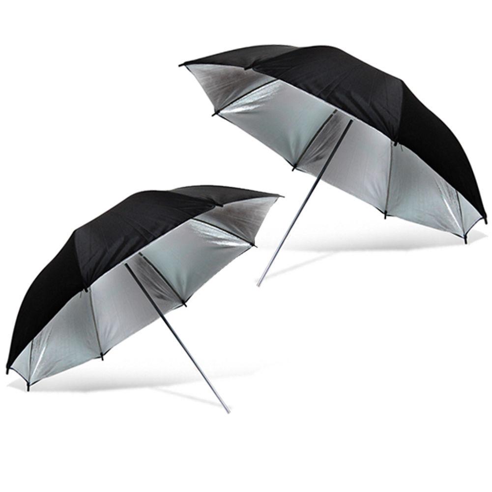 Photography Photo Studio Lighting Kit Umbrella Softbox