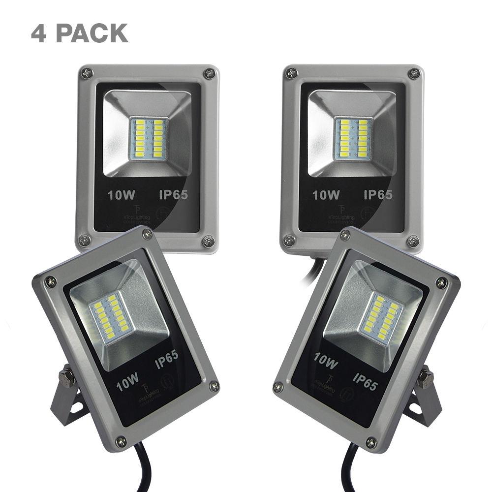 BEST QUALITY10W LED Flood Light Outdoor Landscape Lamp
