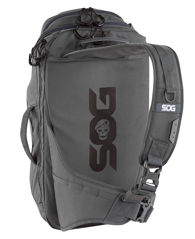 SOG Evac Sling Outdoor Hiking Backpack Size 18L