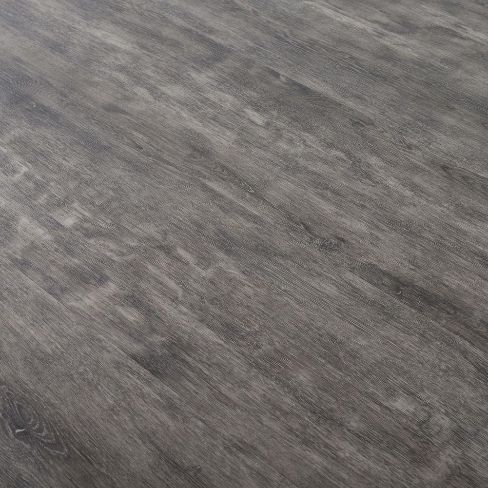 hori vinylboden pvc klick boden eiche adelaide schlossdiele d mmung leisten ebay. Black Bedroom Furniture Sets. Home Design Ideas