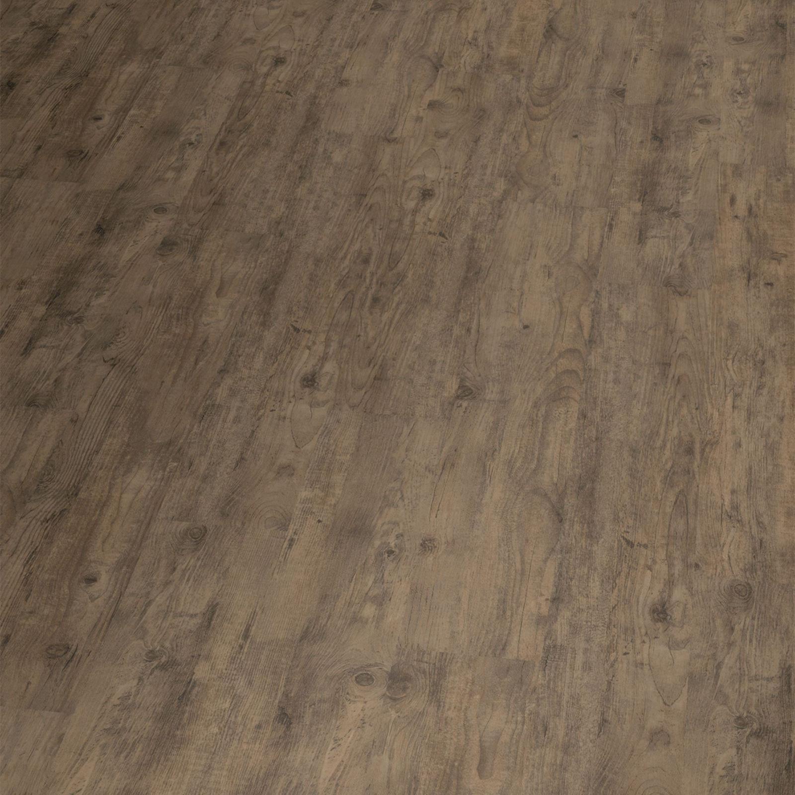 Delightful HORI Vinylboden PVC Klick Boden Eiche Ambiente Sydney