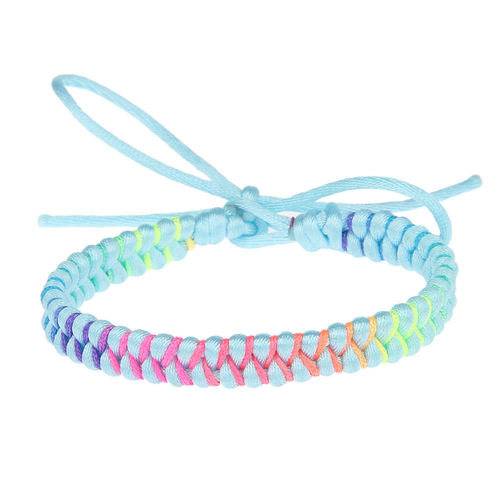 handmade woven bracelets - photo #44