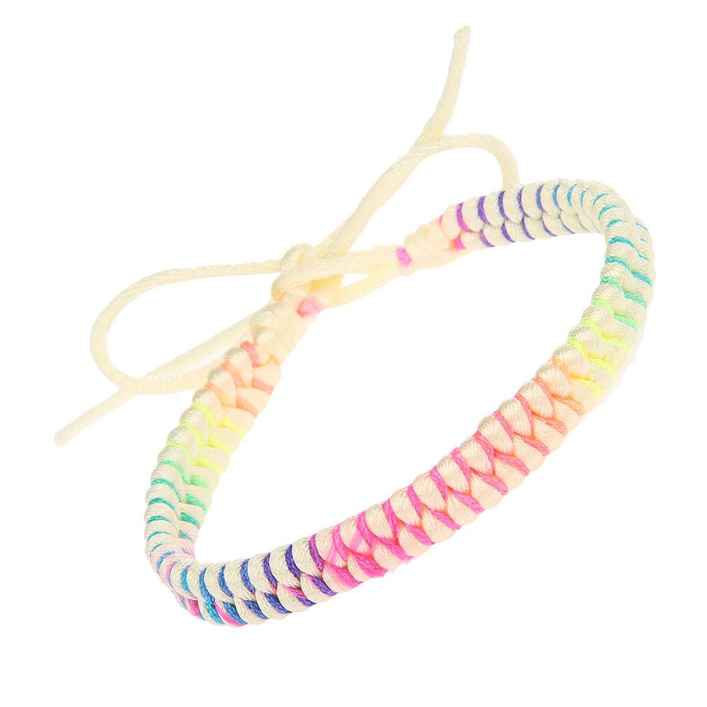 handmade woven bracelets - photo #28